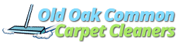 Old Oak Common Carpet Cleaners